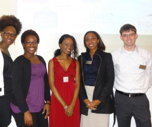 Imbako Public Health selected as a non-profit partner for the 2011-2012 Emory University Goizueta Board Fellows Program