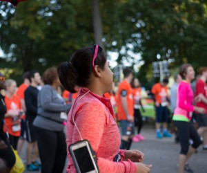 4TH ANNUAL 'PASS-THE-TORCH' 5K/10K RUN & PEACHTREE QUALIFIER; A Global Impact Project event.