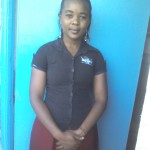 Meet Roselyn Abonyo Oloo